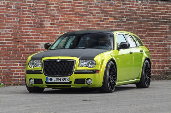 HplusB-Design Chrysler 300C