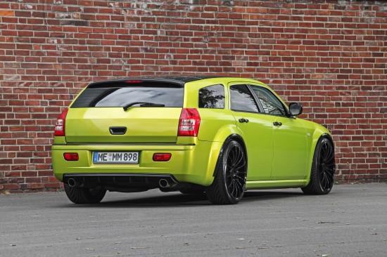 HplusB-Design Chrysler 300C