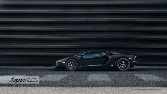 HRE Lamborghini Aventador
