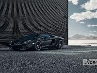 2015 HRE Lamborghini Aventador, 1 of 4