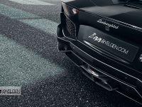2015 HRE Lamborghini Aventador, 4 of 4