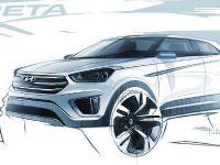 2015 Hyundai Creta Teaser , 1 of 2
