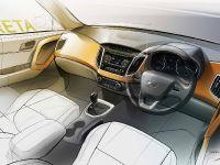 2015 Hyundai Creta Teaser , 2 of 2