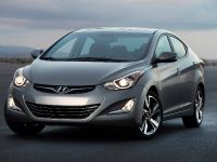 2015 Hyundai Elantra Sedan, 2 of 50