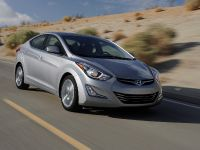2015 Hyundai Elantra Sedan, 4 of 50