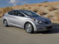 2015 Hyundai Elantra Sedan, 5 of 50