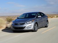 2015 Hyundai Elantra Sedan, 6 of 50