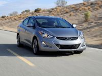 2015 Hyundai Elantra Sedan, 7 of 50