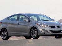 2015 Hyundai Elantra Sedan, 10 of 50