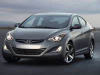 2015 Hyundai Elantra Sedan, 11 of 50
