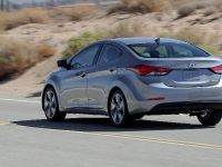 2015 Hyundai Elantra Sedan, 13 of 50