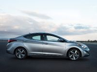 2015 Hyundai Elantra Sedan, 14 of 50