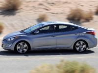 2015 Hyundai Elantra Sedan, 15 of 50