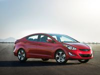 2015 Hyundai Elantra Sedan, 16 of 50
