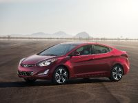 2015 Hyundai Elantra Sedan, 17 of 50