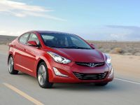 2015 Hyundai Elantra Sedan, 18 of 50