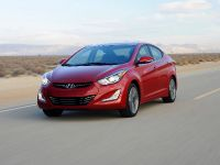 2015 Hyundai Elantra Sedan, 19 of 50
