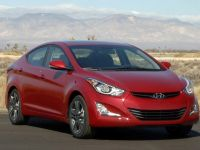 2015 Hyundai Elantra Sedan, 20 of 50