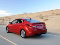 2015 Hyundai Elantra Sedan, 25 of 50