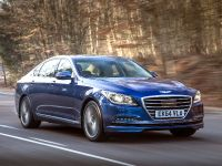 2015 Hyundai Genesis Executive Saloon, 3 of 13