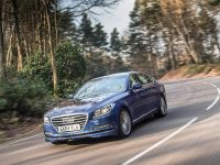 2015 Hyundai Genesis Executive Saloon, 4 of 13