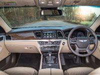 2015 Hyundai Genesis Executive Saloon, 8 of 13