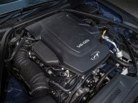 2015 Hyundai Genesis Executive Saloon, 13 of 13