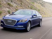 2015 Hyundai Genesis, 1 of 26