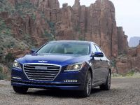 2015 Hyundai Genesis, 2 of 26