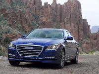 2015 Hyundai Genesis, 2 of 26