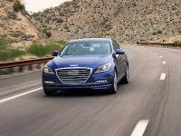 2015 Hyundai Genesis, 3 of 26