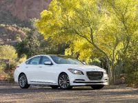 2015 Hyundai Genesis, 8 of 26