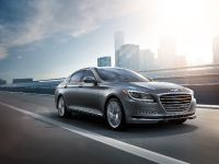 2015 Hyundai Genesis, 19 of 26