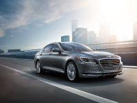 2015 Hyundai Genesis, 19 of 26