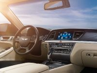 2015 Hyundai Genesis, 25 of 26