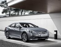 2015 Hyundai Grandeur, 4 of 13
