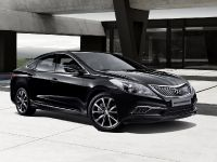 2015 Hyundai Grandeur, 5 of 13