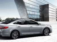 2015 Hyundai Grandeur, 8 of 13