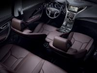2015 Hyundai Grandeur, 11 of 13