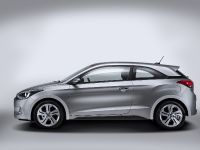2015 Hyundai i20 Coupe, 3 of 7