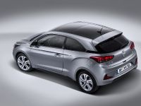 2015 Hyundai i20 Coupe, 5 of 7