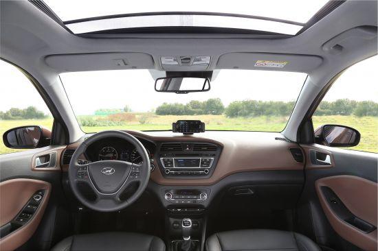 Hyundai New Generation i20