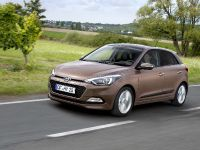 2015 Hyundai New Generation i20, 1 of 20