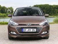 2015 Hyundai New Generation i20, 8 of 20