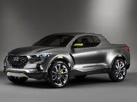2015 Hyundai Santa Cruz Crossover Truck Concept, 2 of 13