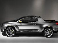 2015 Hyundai Santa Cruz Crossover Truck Concept, 3 of 13