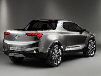 2015 Hyundai Santa Cruz Crossover Truck Concept, 4 of 13