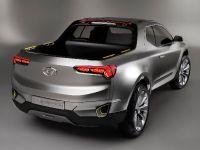 2015 Hyundai Santa Cruz Crossover Truck Concept, 5 of 13