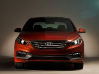 2015 Hyundai Sonata 2-0T, 1 of 6