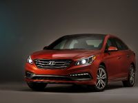 2015 Hyundai Sonata 2-0T, 2 of 6